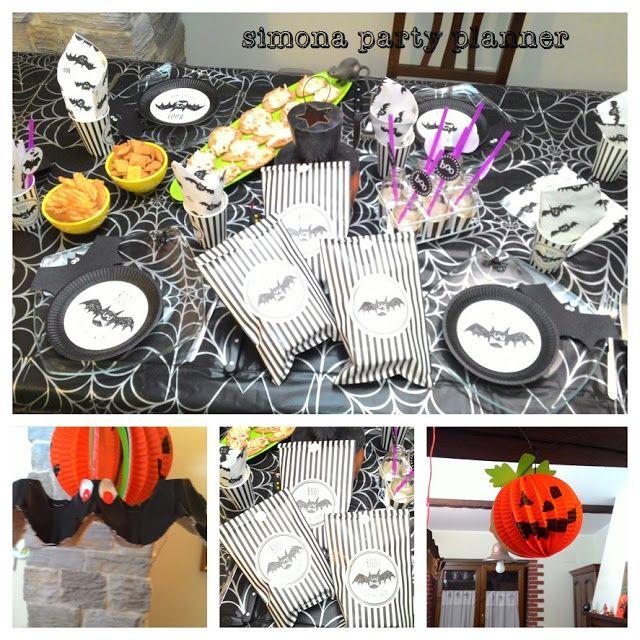 Halloween: Horror party