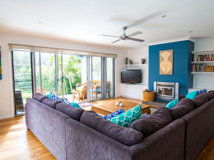 THE PALMS At Erowal Bay, a Jervis Bay House | Stayz