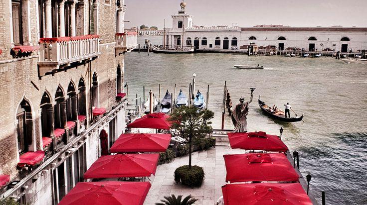 Bauer Hotel, Venise
