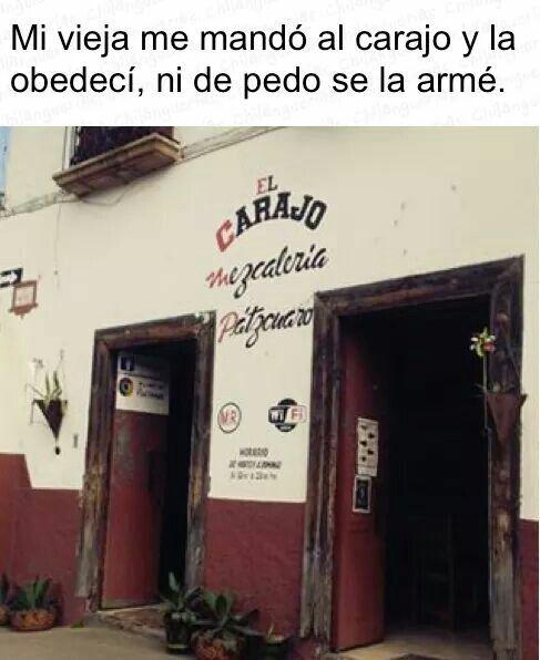 Carajo