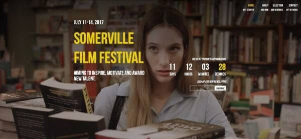 Piel suave ojos violentos forma parte de la Sección Oficial Experimental de The Somerville Film Festival que se lleva a cabo durante 4 días en The Somerville Theatre en Somerville/Boston la proyección será el 12 de Julio del 2017.    SOMERVILLE FILM FESTIVAL  Get ready for the 2017 Somerville International Film Festival an annual film festival meant to showcase innovative independent cinema from around the world by up-and-coming artists. Aiming to inspire motivate and award new talent The…