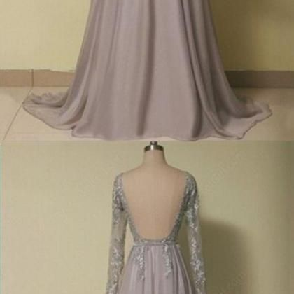 Upd0008 Long Sleeve, applique Prom ..