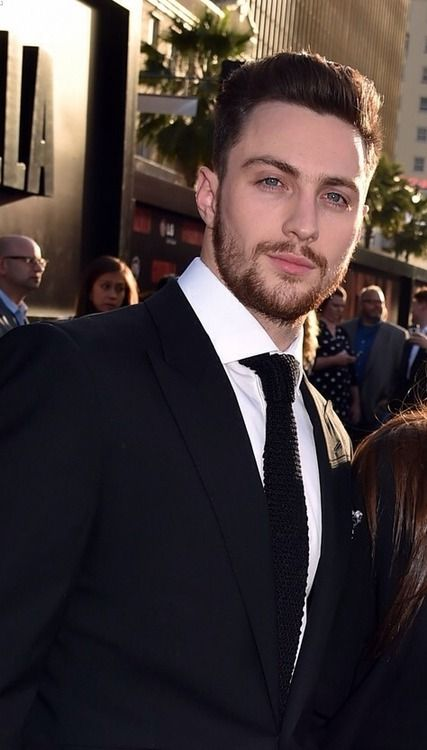 (3) aaron taylor johnson | Tumblr