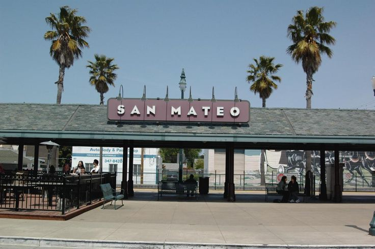 With three Caltrain Stations and various SamTrans bus routes in San Mateo, it is becoming easier to move away from being automobile-dependent and take advantage of alternative modes of transportation. San Mateo County even has an awesome program where you can try public transit to get to work for free!