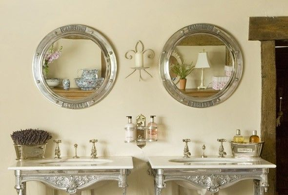 bathroom mirror ideas classic - Bathroom Designs | Ideas | Vanities | Lighting | Remodel | Trends
