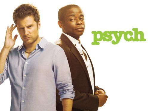Win a Psych Slumber Party Prize Package today!
