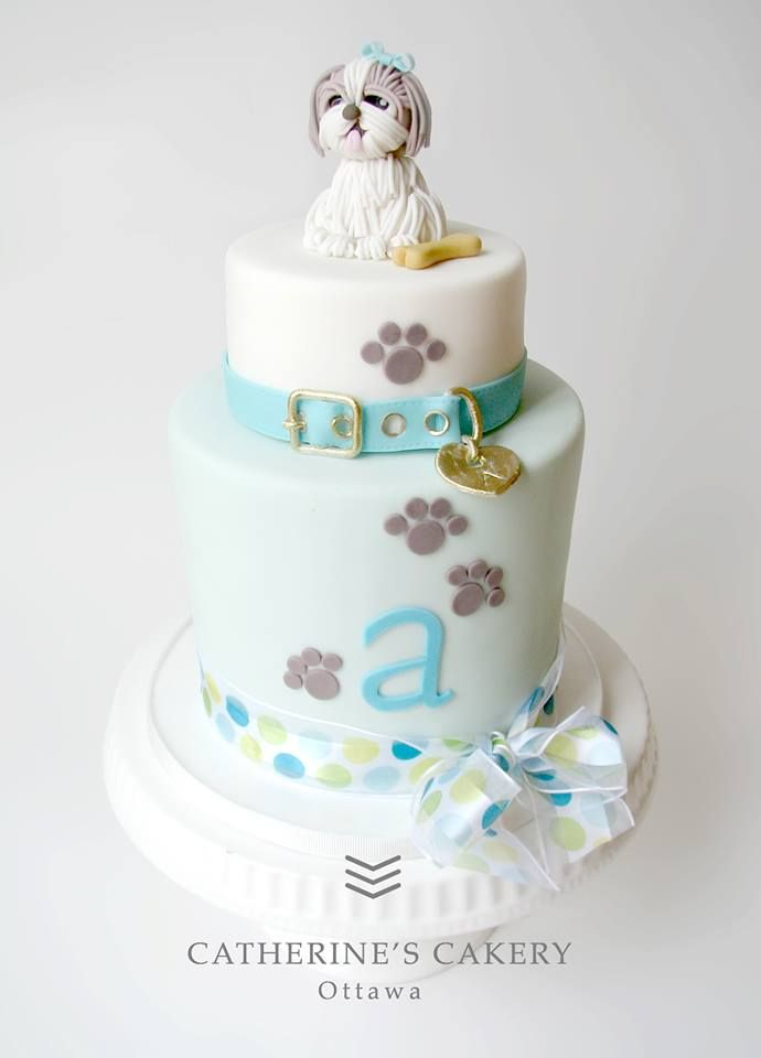 Catherine's Cakery- I'm thinking something like this would be cute for my 40th b'day! :)