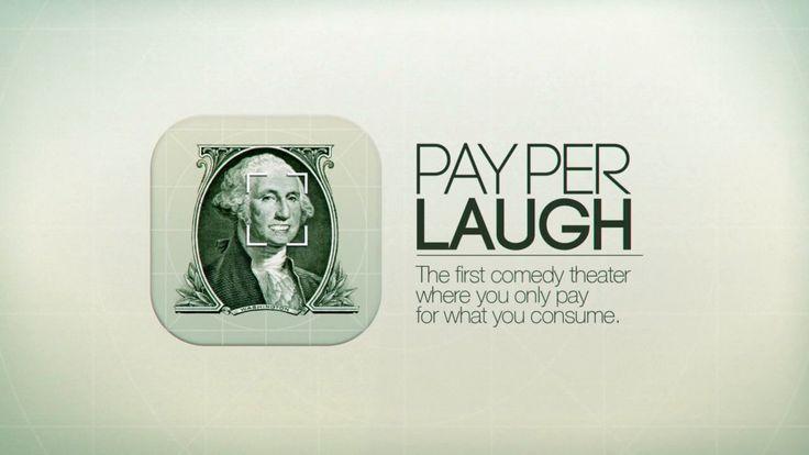 Una oportunidad ante un problema, muy buena acción otro lado del charco. #ads Pay per Laugh | TeatreNeu