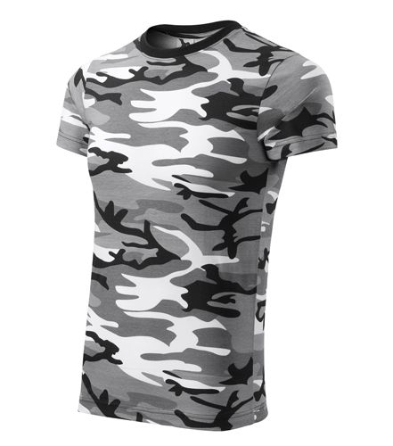 Camouflage Urban Combat I