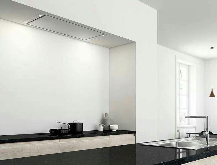 die besten 25 deckenl fter k che ideen auf pinterest k che dunstabzug dunstabzug und. Black Bedroom Furniture Sets. Home Design Ideas