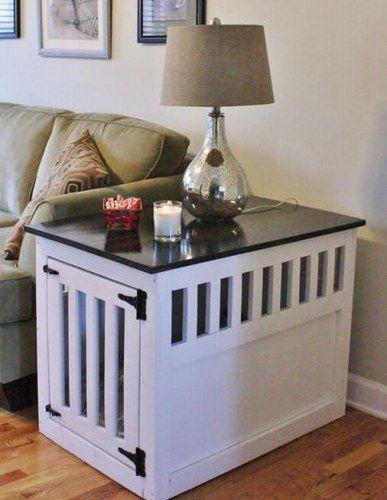 Foto 5 - DIY: Mesas originales y prácticas
