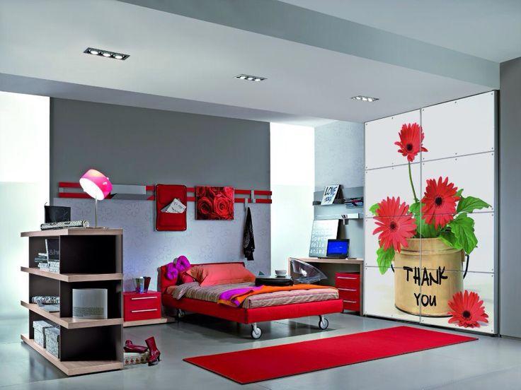 10 migliori immagini camerette per ragazzi su pinterest bilancia foyer e stanze da letto - Toro e bilancia a letto ...