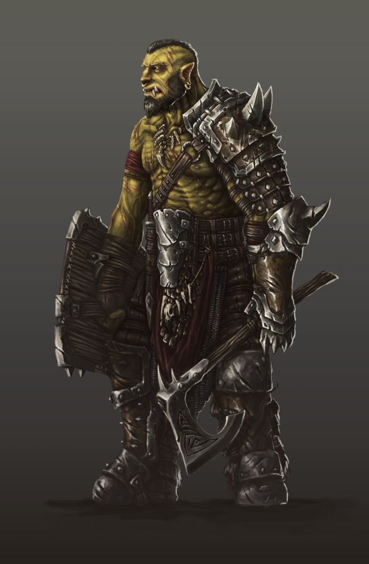 15 Year Boys Bedroom: 41 Best Images About Half Orc Cleric On Pinterest