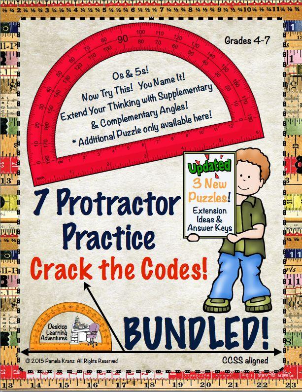 Crack the code math worksheet pre algebra