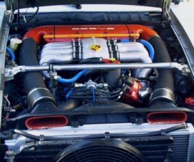 Porsche 928 S  32 valve V-8  Amazing car!!!