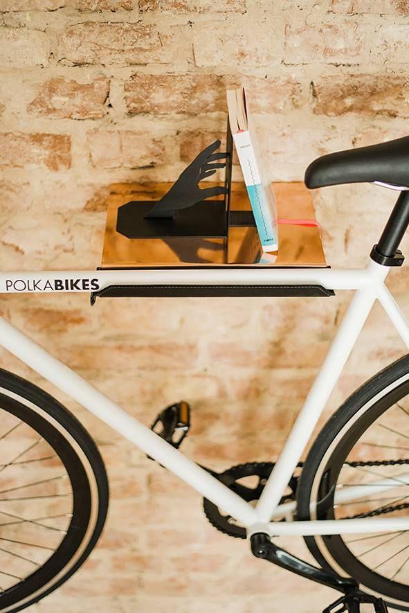 wieszaki rowerowe LOFOTY