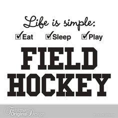 funny field hockey sayings - Google Search