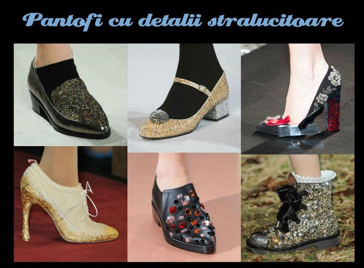 Tendinte de pantofi pentru toamna iarna 2014. #pantogfi #cizme #accesorii #incaltaminte #stil #moda