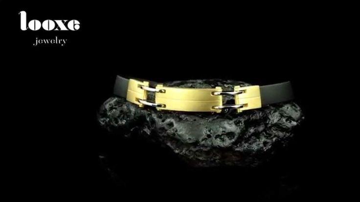 Celebre o Dia do Pai com a Looxe Jewelry! // Celebra el Día del Padre con la Looxe Jewelry! // Celebrate Father´s Day with Looxe Jewelry! #looxe #looxejewelry #fathersday #diadopai #diadelpadre #pai #father #padre #pulseiradeouro #botoesdepunho #cufflinks #gemelos #pulserasenoro #braceletsingold #prendadiadopai #prendaparapai #regalos #gift PUL4797A