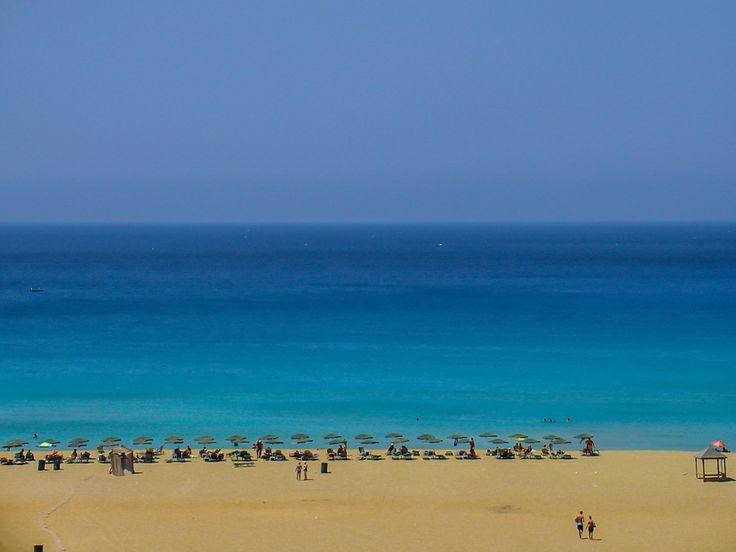 """500px / Photo """"Falasarna Beach, Crete"""" by Vicky Tsikina"""