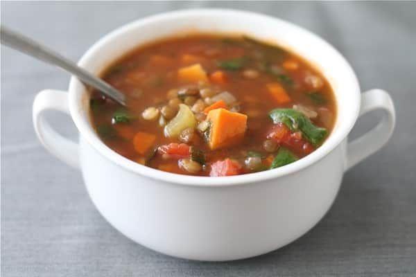 гороховый суп рецепт с говядиной пошаговый с фото