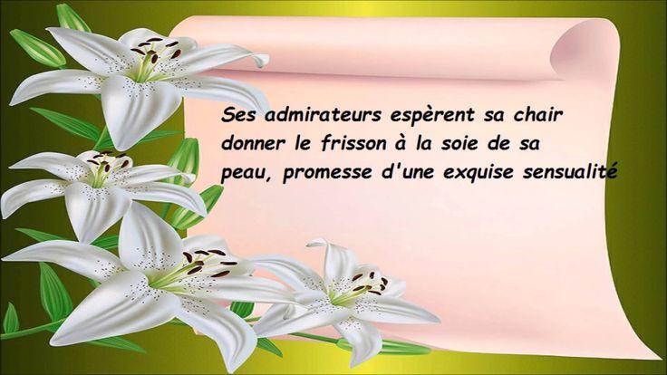 texte poétique:  Adélaïde  (Noellia Lawren)