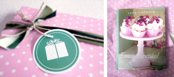 Details of us: Packaging: abbinare l'incarto al regalo. Free printables tags