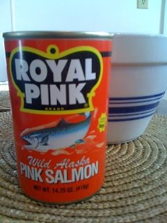 This recipe comes from my hunny's grandmother. She says you have to purchase the Royal Pink Salmon. It is quick and easy! She makes them in a skillet on the stove but tonight I was lazy and didn't want to have to deal with the extra dishes so I cooked them on the grill.    1 can …