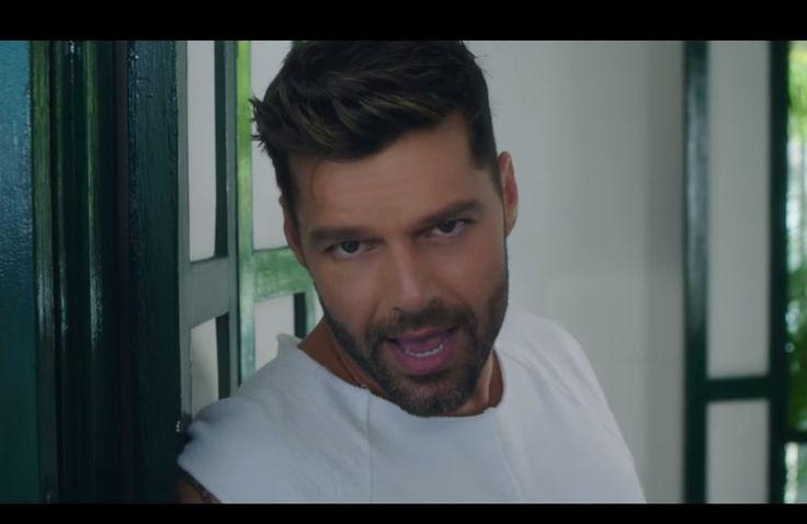 Vídeo Estreno: Ricky Martin – La Mordidita #Video
