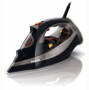 Philips GC4521/87 http://royalirons.co.uk/philips-gc452187-azur-performer-steam-iron-review/
