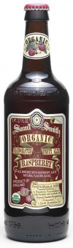 Samuel Smith Organic Raspberry Ale