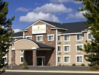 Hot Dates for Yellowstone Park Hotel - Book Today!