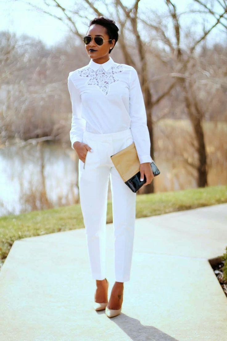 Fashion Rules worth Breaking Now - Glam Radar | White ...