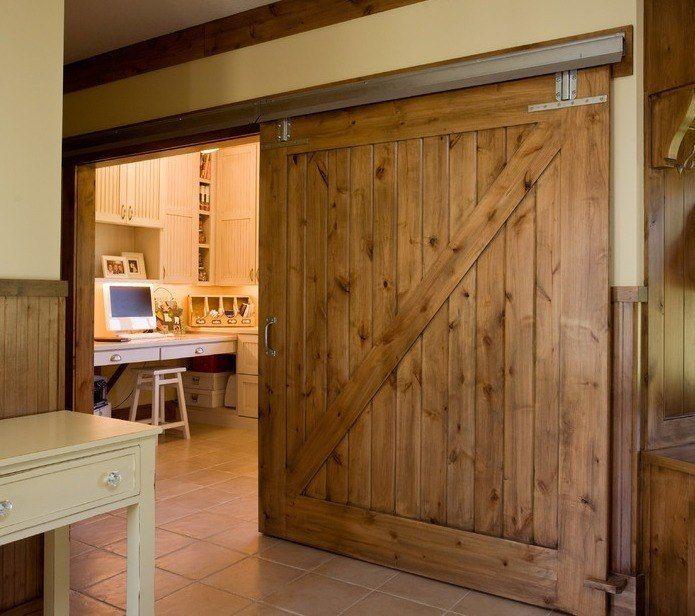 Interior Door Diy Ideas: 17 Best Images About Wood Door On Pinterest