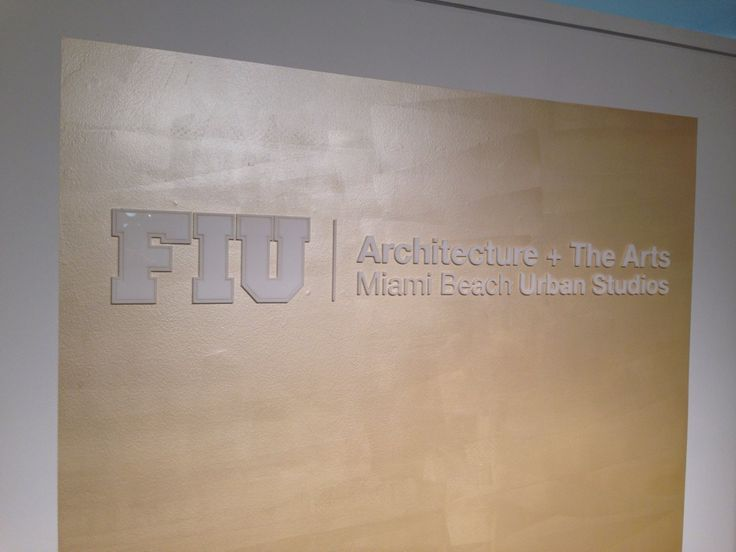FIU Miami Beach Urban Studios - Office of Engaged Creativity en Miami Beach, FL