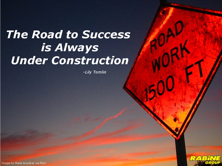 Road To Success Quotes, Quotations & Sayings 2018
