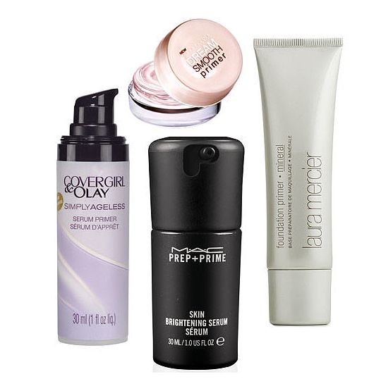 Top rated facial primer make up excellent porn