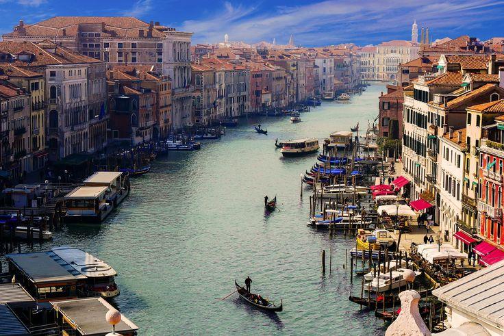 Ανακαλύψτε την Ιταλία με το Zorpidis Travel