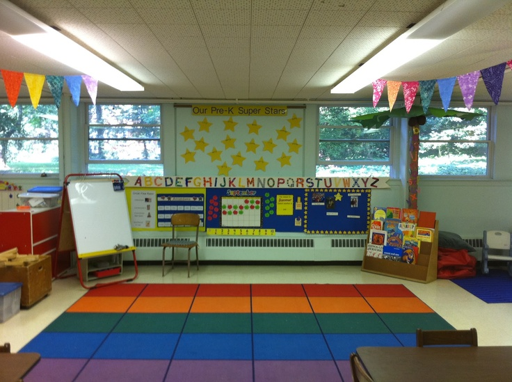 133 best images about PreK Classroom on Pinterest | Board book ...