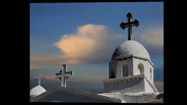 ΤΡΟΠΟΙ ΑΠΟΚΤΗΣΗΣ ΤΟΥ ΑΓΙΟΥ ΠΝΕΥΜΑΤΟΣ (ΑΓ. ΙΝΝΟΚΕΝΤΙΟΥ ΜΟΣΧΑΣ )