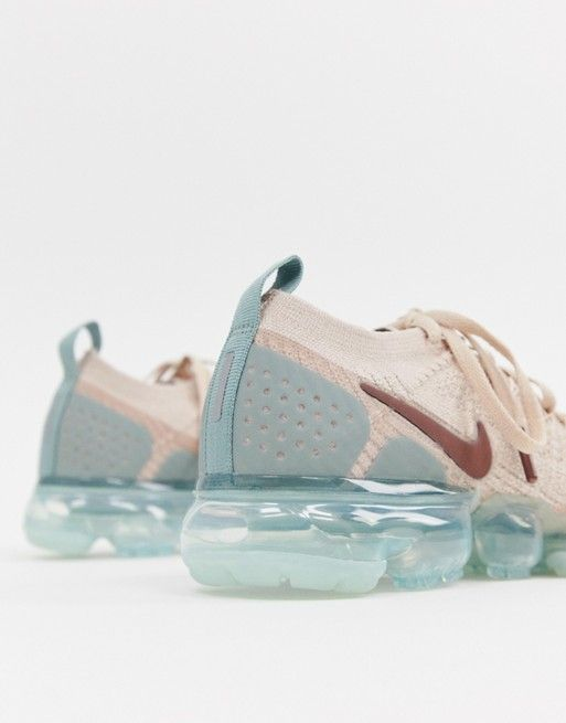 vapormax flyknit trainers