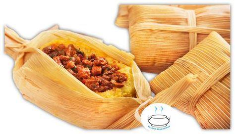 Receta de Tamal #Receta de Tamal #Tamal #Platos Argentinos