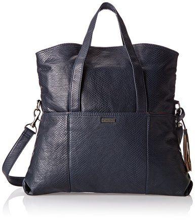 Roxy Romancing Shoulder Bag,Copen Blue,One Size