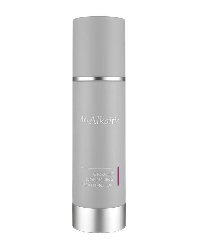 Organic Treatment Oil by Dr. Alkaitis