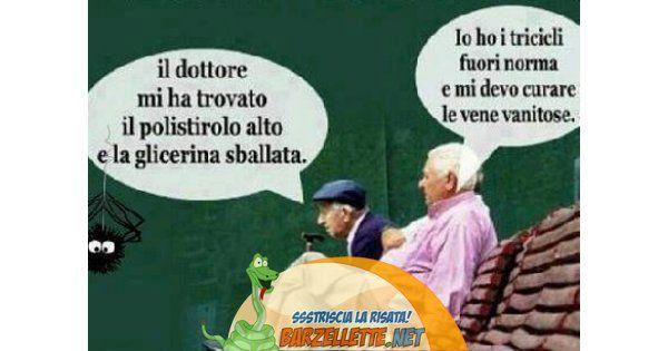 Hai voglia di ridere? Vieni a vedere questa immagine divertente su Barzellette.net / Foto Divertenti Persone