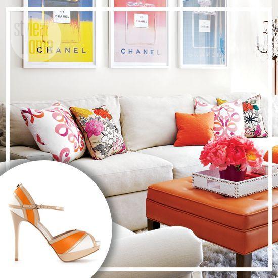 Fashion Home Decor
