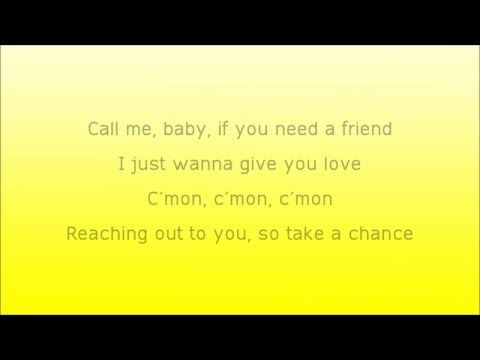 One Call Away (Lyrics) - Charlie Puth - YouTube