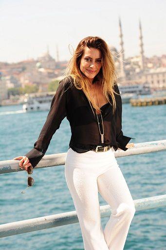 Bianca(Cléo Pires) Salve Jorge