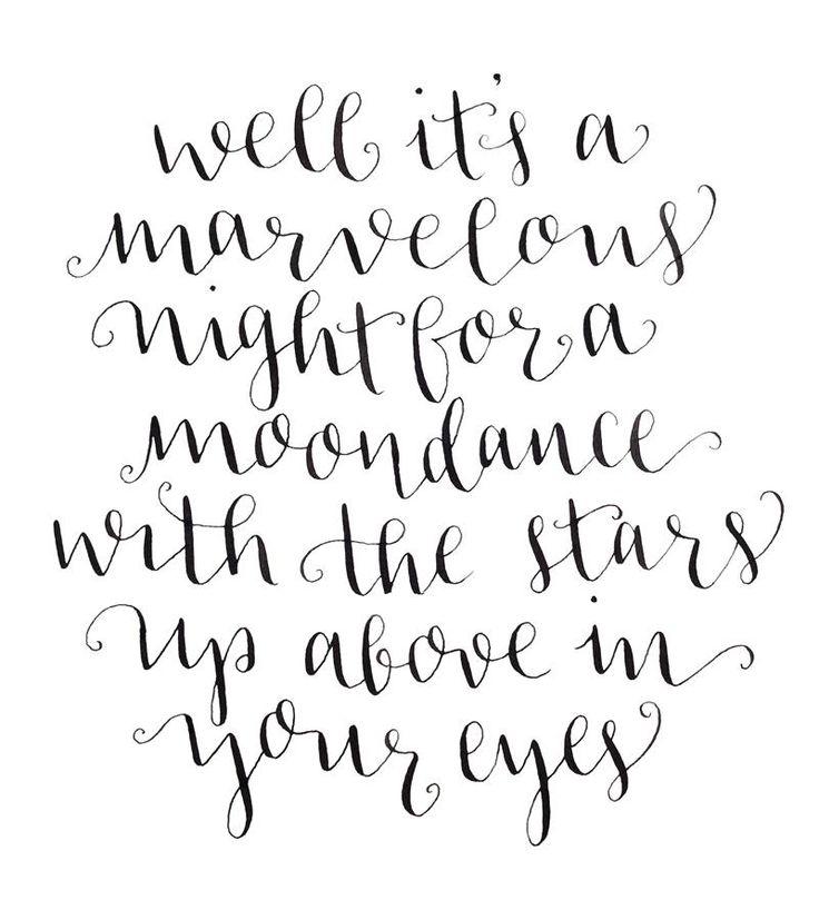 Pretty words by ffion mckeown skillshare lettering
