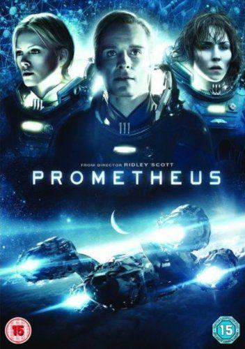 Gratis Prometheus film danske undertekster